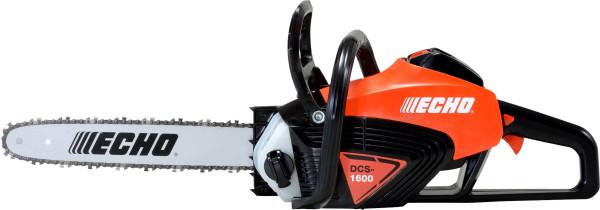 Motorsäge DCS-1600