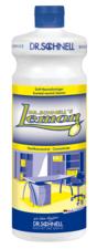 Dr. Schnell`s Lemon, Duft-Neutralreiniger, 1 l und 10 l