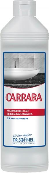 Carrara, Marmormilch 500 ml