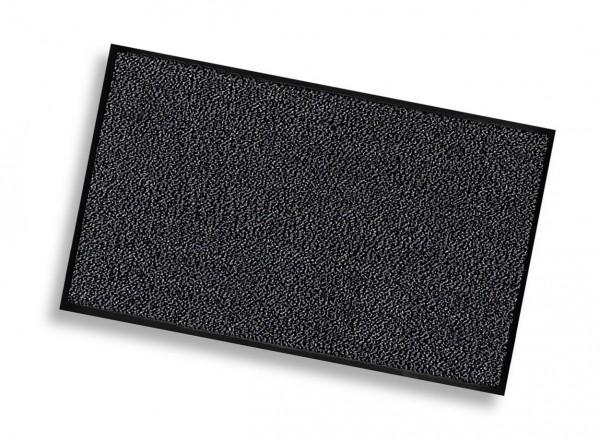 Schmutzfangmatte schwarz, 40 x 60 cm