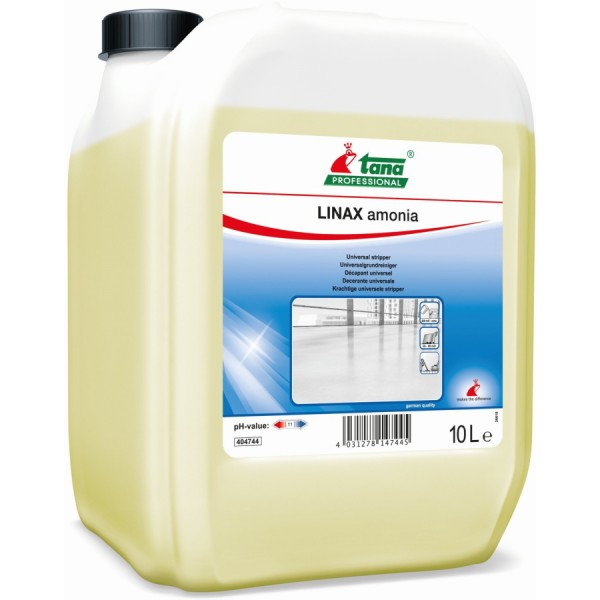 LINAX amonia, 10 l