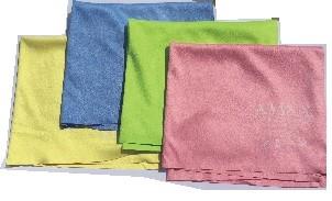 AMSA Microfasertuch Elegance in 4 Farben