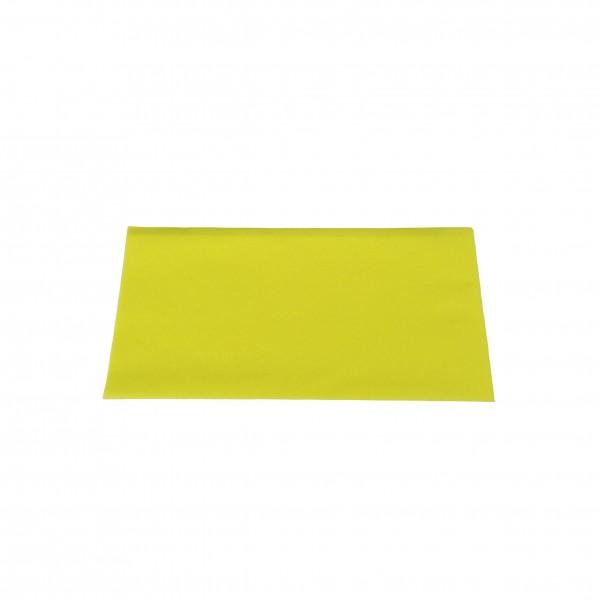Schmutzmagnettuch, gelb 60 x 30 cm, Viskose imprägniert