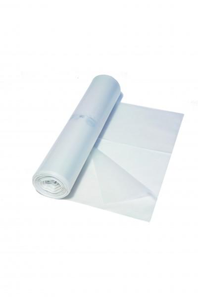 Müllbeutel 575x1000, 70l, transparent, Typ 60