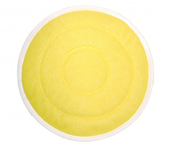 "AMSA ""Yellow Magic"" von 12 "" - 21"" Das Feinstein-Pad"