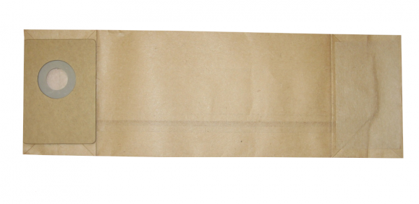 Papierfilter für Nilfisk GU 305/355/455 Dual, GU 15 DMU (10er Pak.)
