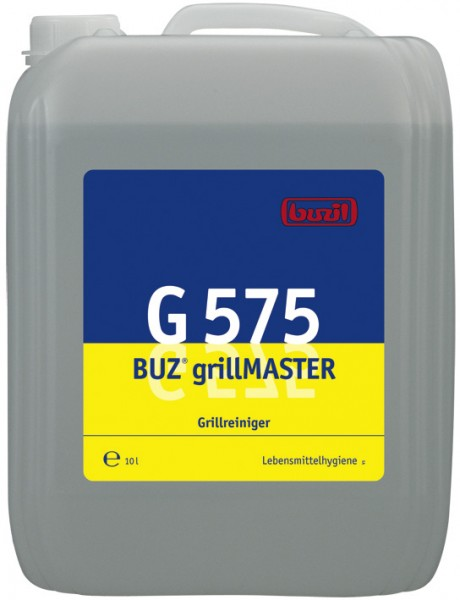 Buz Grill Master