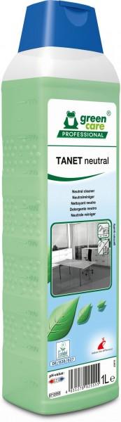 TANET Neutral, Neutralreiniger, 1 l und 5 l