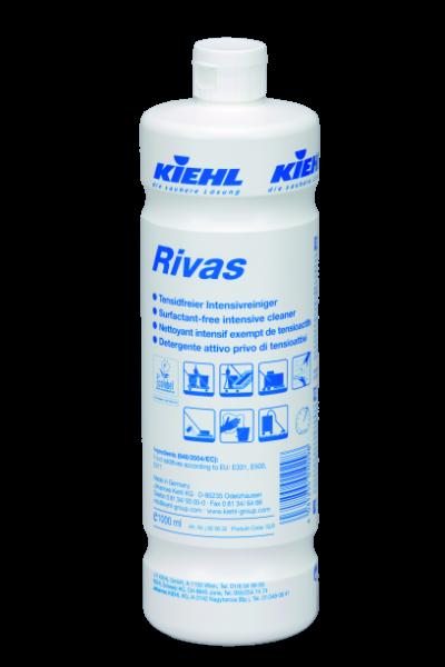 Rivas, Tensidfreier Intensivreiniger, 1 l oder 10 l