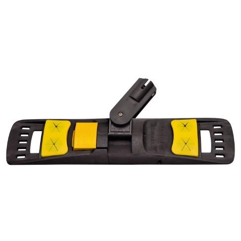 Sprint Plus Halter, gelb, inkl. Clips, 40 cm und 50 cm