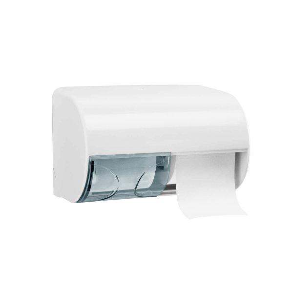 Toilettenpapier-Spender classic Twin