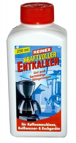 Kraftvoller Entkalker, 250 ml Flasche