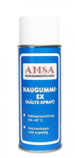 AMSA Kaugummientferner-Spray, 400ml