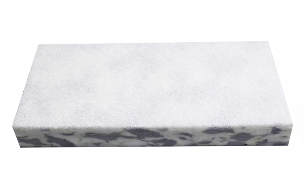 Combo-Handpad, 120 x 250 mm