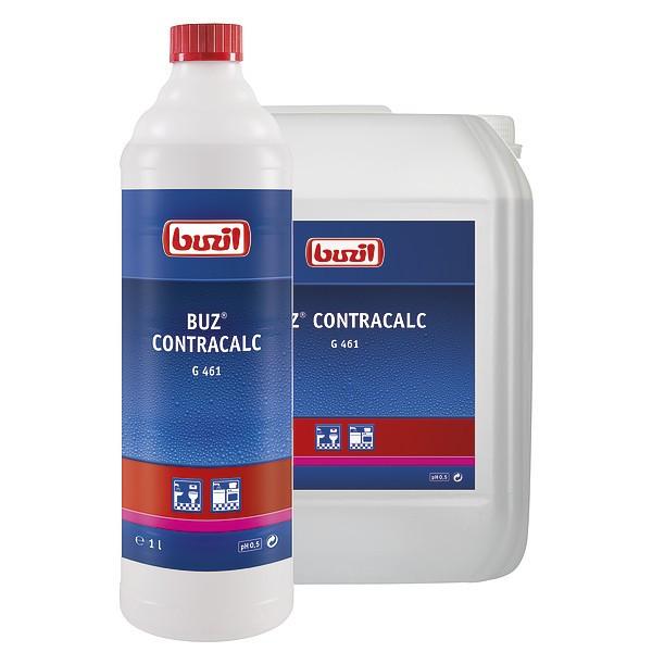 Buz Contracalc Entkalker, 1 l und 10 l