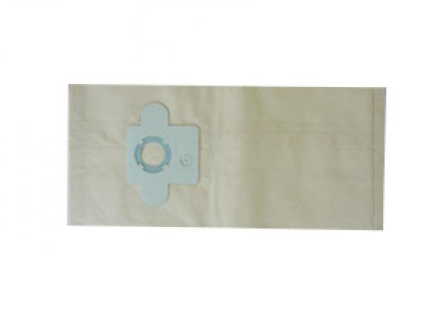 Papierfilter für Wetrok Duovac / Duovac 18 / Bantan 18 / Silento 2000 (10er Pak.)