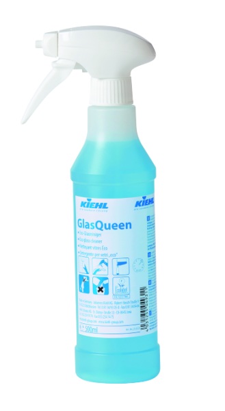 GlasQueen 500 ml, 1 l, 10 l