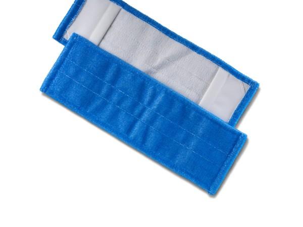 Micro Mop Blue Save in den Arbeitsbreiten 40 und 50 cm