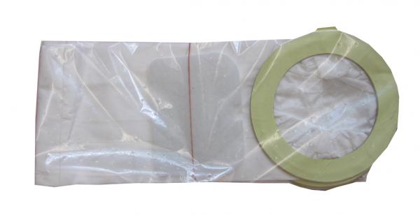 Papierfilter f. Nilfisk GD 5 (5er Pack)