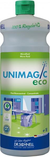 Unimagic ECO, Microfluid, 1 l