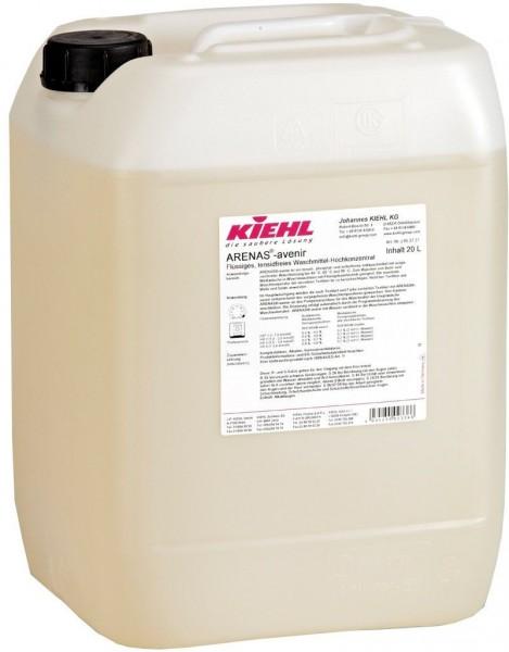 Arenas-avenir, Flüssiges, tensidfreies Waschmittel-Hochkonzentrat, 10 l und 20 l