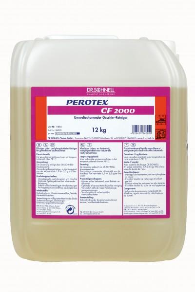 Perotex CF 2000 Konzentrat chlorfrei, flüssig 12 kg
