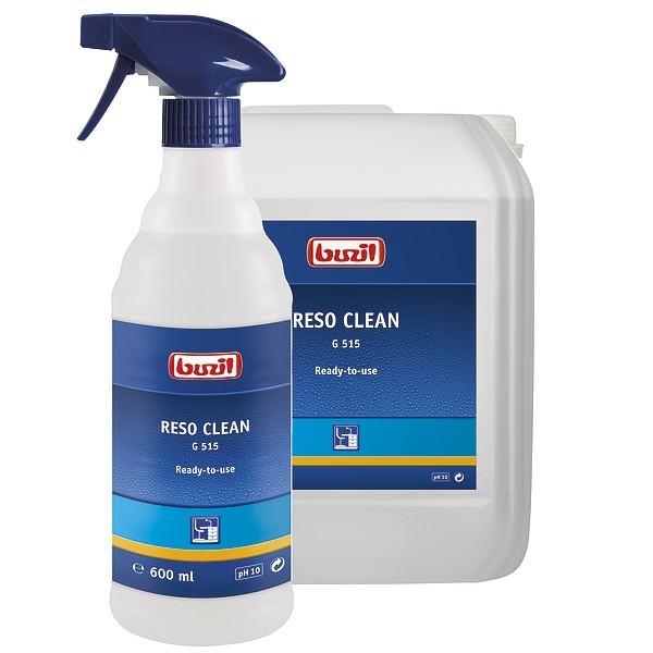 Reso Clean, Sprühreiniger, 600 ml