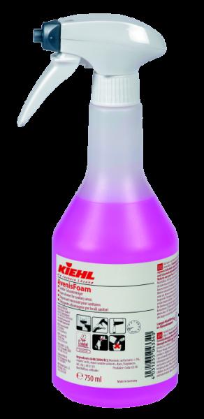 AvenisFoam, Sanitär-Schaumreiniger, 750 ml Sprühflasche oder 5 l Kanister