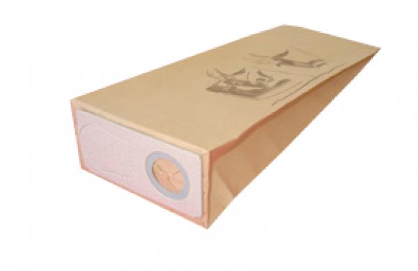 Papierfilter für Taski Tapitronic, Tapiset 38/45 Advance 12 XP, Electrolux DU 135Hako Carpovac, Lin