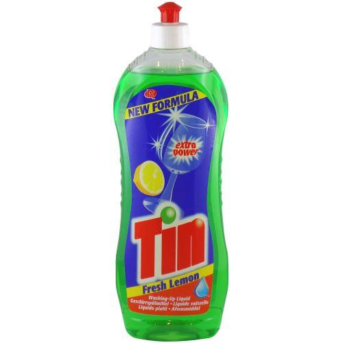 Tin Fresh Lemon Geschirrspülmittel 750 ml