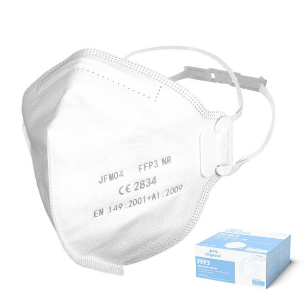 Atemschutzmaske EN 149 FFP 3