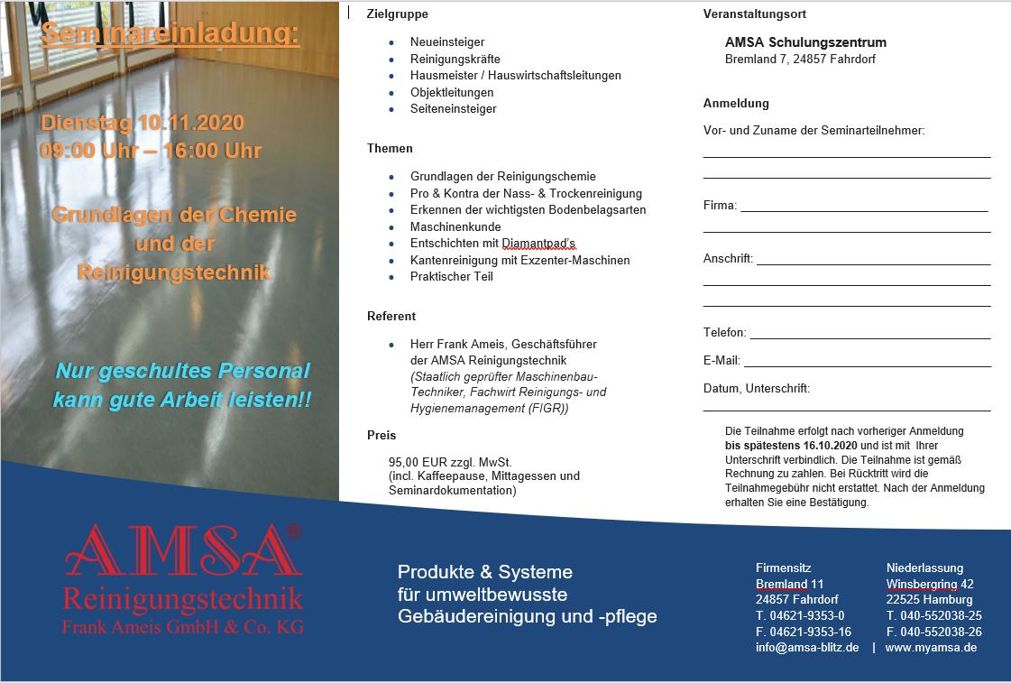 Seminar 10.11.2020
