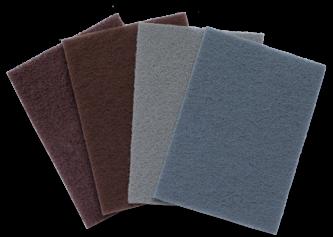 Abraflex-Superpad, verschiedene Farben,190x340mm