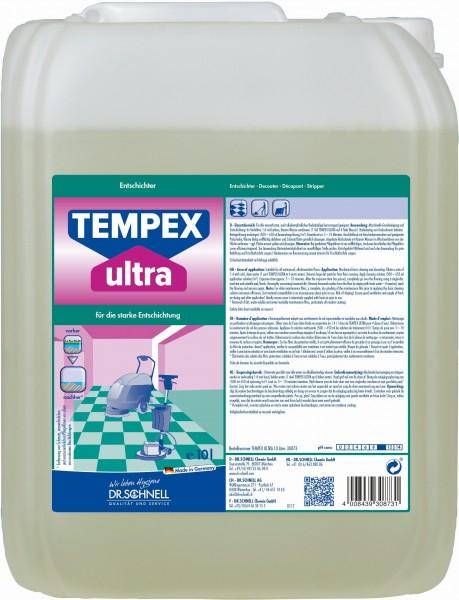 Tempex Ultra, 10 l