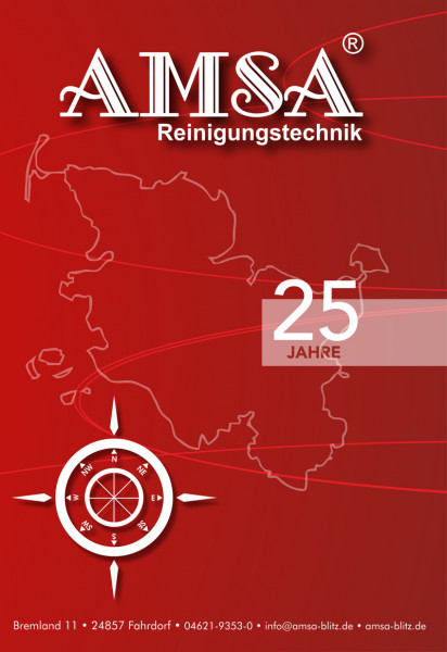 AMSA-25-Jahre