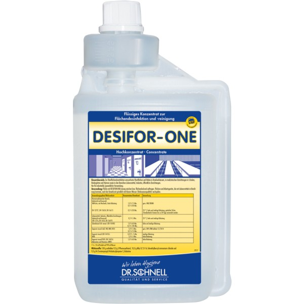 Desifor One, 1 l