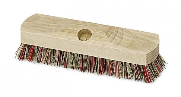 Säureschrubber, Elaston/Union, ohne Bart, extra voll, 22 cm