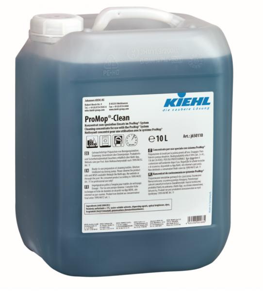 ProMop®-CLEAN, Konzentrat zum Einsatz im ProMop®-System, 10 l