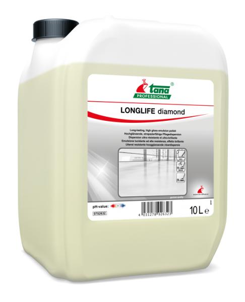 LONGLIFE diamond, 10 l