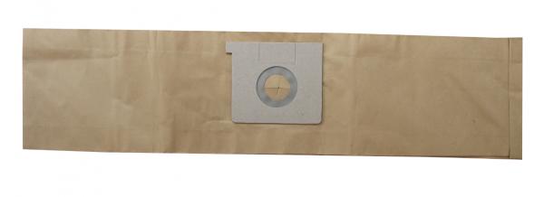Papierfilter für Tennant 3410, V5, Sorma SM 510, Lorito Compacto 6/9, Pool T 210 (10er Pak.)