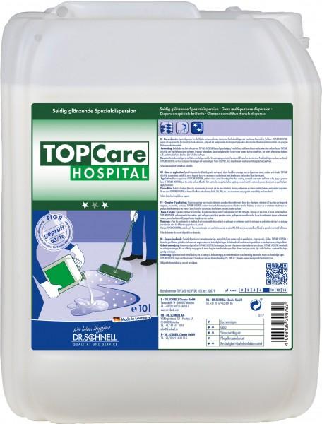 Topcare Hospital, 10 l