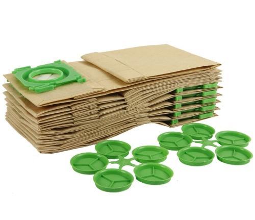 Papierfilter für SEBO , 3-lg