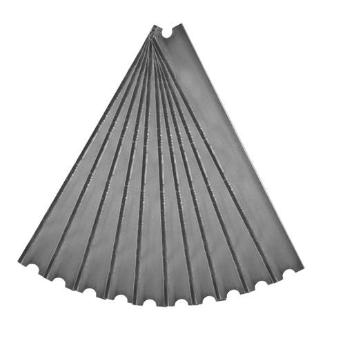 Bodenklingen - Ersatzklingen 15 cm