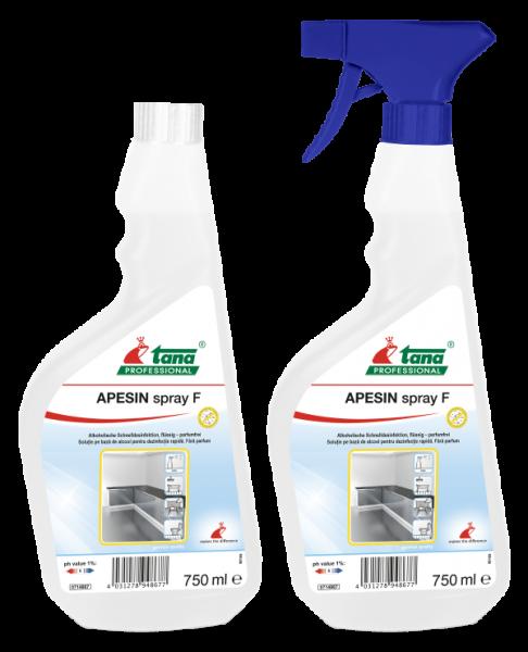 APESIN spray F