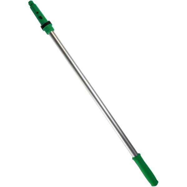 Einfachstange 0,60 m, mit Sicherheitskonus, 1-teilig