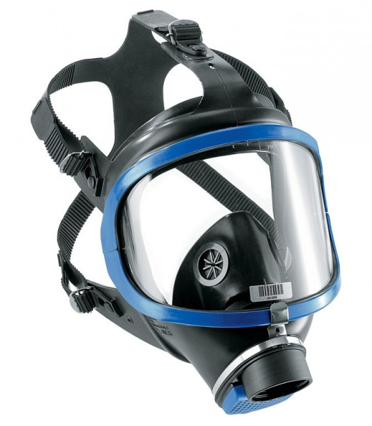 Atemschutz Vollgesichtsmaske (Klasse 2) DIN EN 136