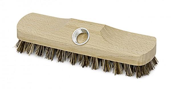 Schrubber, Union, mit Gewinde, ohne Bart, 5-reihig, 22 cm