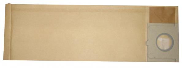 Papierfilter für Sebo 370/470, Sebo Automatic X1, X2, X3, GS 1, GS2, Sorma TM 375/455 (10er Pak.)