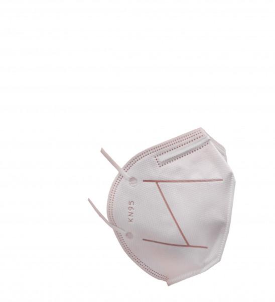 Atemschutzmaske KN 95, Einweg FFP 2