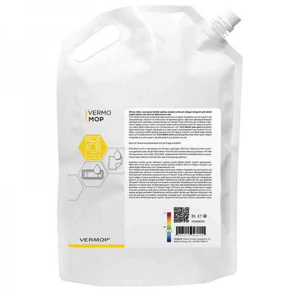 VermoMop-Waschmittel 2 l Bag